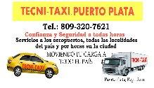 Tenni Taxi Puerto Plata