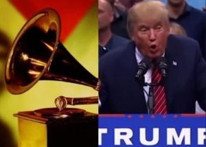 grammy-trump
