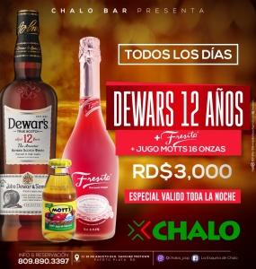 Chalo_Dewars
