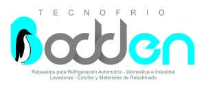 Logo Tecnofiobodden